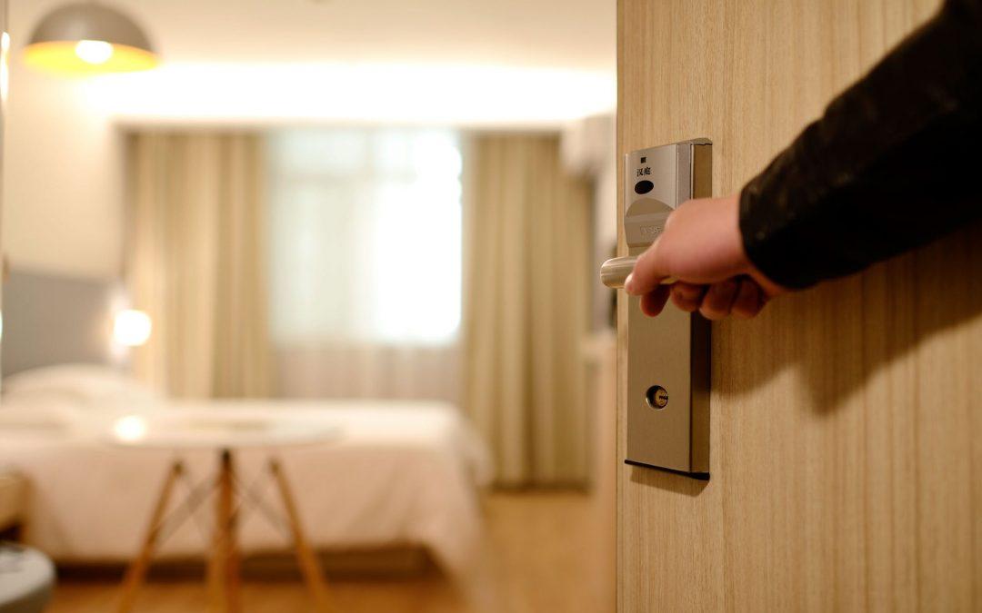 Scent Branding in your hotel