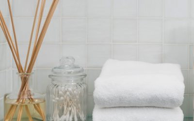 Scenting your bathroom