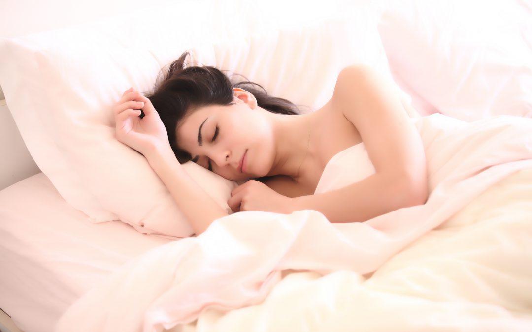 Scents to help you sleep
