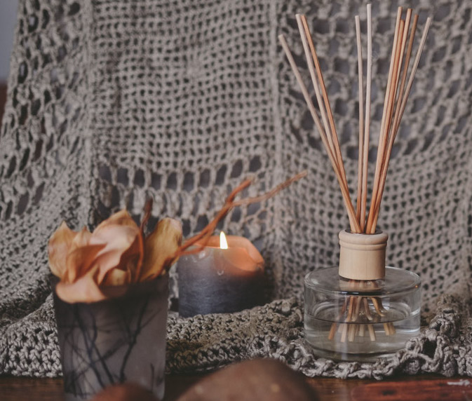 How to choose the perfect Reed Diffuser